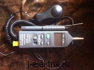 Диагностика электропроводки (2)