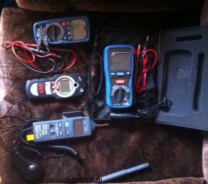 Диагностика электропроводки (5)