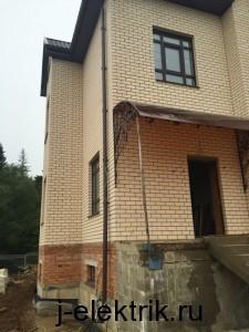 Работы по заземлению частного дома