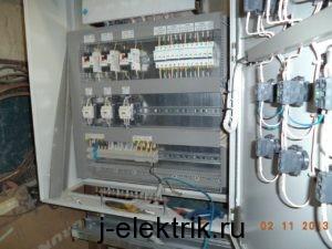 Электромонтаж в Мытищах и Мытищинском районе