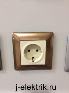 Электрик в Правде