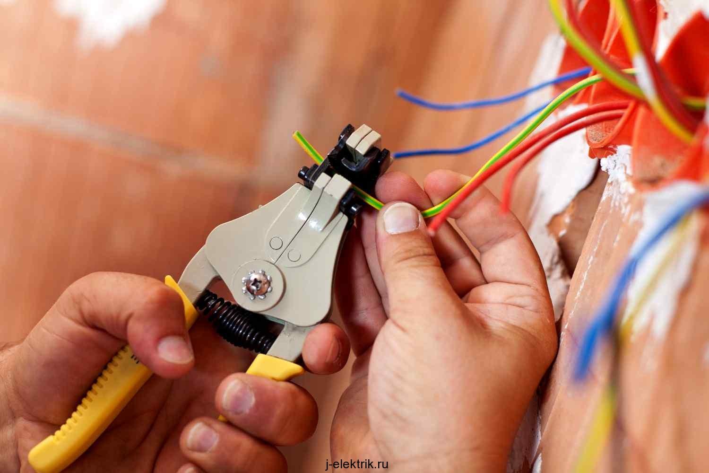 Услуги электрика – электрик Клязьма